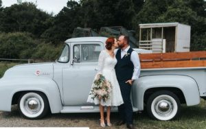 Vintage Wedding Hire Adelaide